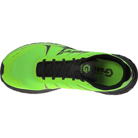 inov-8 TrailFly Ultra G 300 Max Scarpe Uomo, green/black